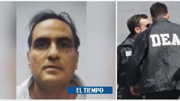 Saab enfrenta el lunes a juez en Miami, tras su extradición