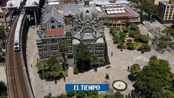 No se confunda: estas son las restricciones en Medellín y Antioquia