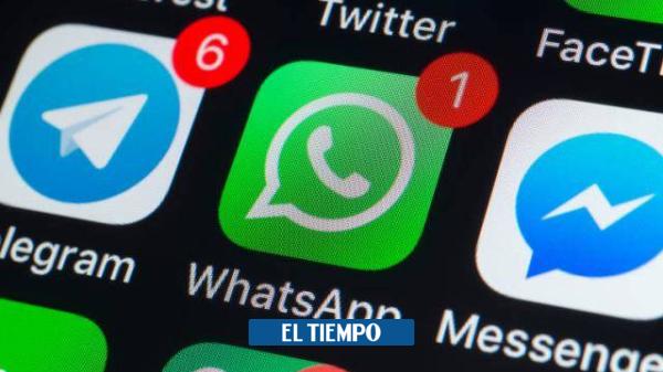 Así puede exportar los contactos de su WhatsApp al computador
