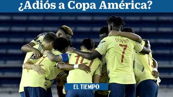 Conmebol estudiaría radical decisión con la Copa América