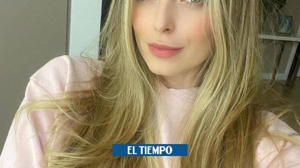 Cristina Hurtado y José Narváez serán papás de nuevo