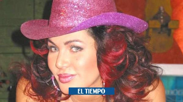 Personajes que han marcado la carrera de Lady Noriega
