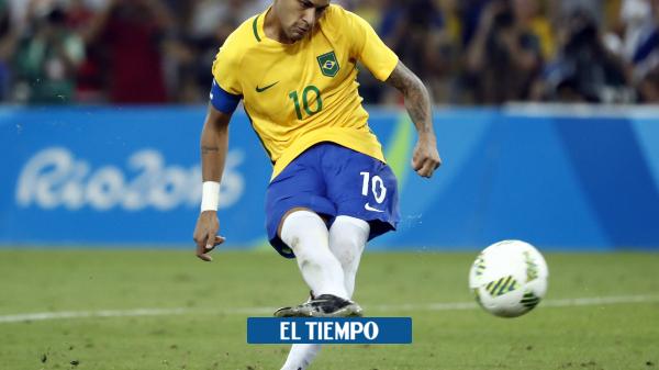 EN VIVO: minuto a minuto de Brasil vs. Ecuador