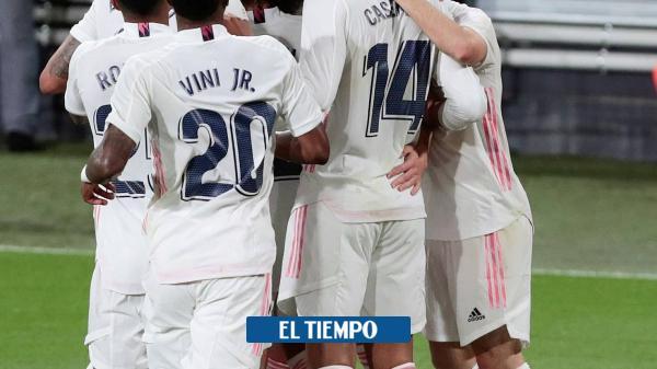 EN VIVO: siga acá el minuto a Minuto de Real Madrid vs. Betis