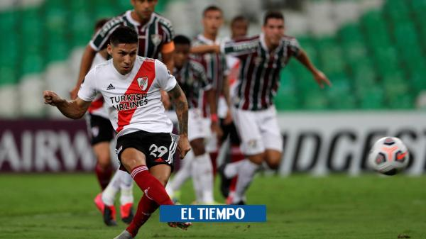River Plate afronta un nuevo partido de Libertadores. ¿Dónde ...