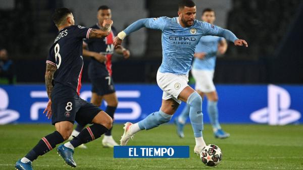 EN VIVO: siga acá el minuto a minuto de Manchester City vs. PSG