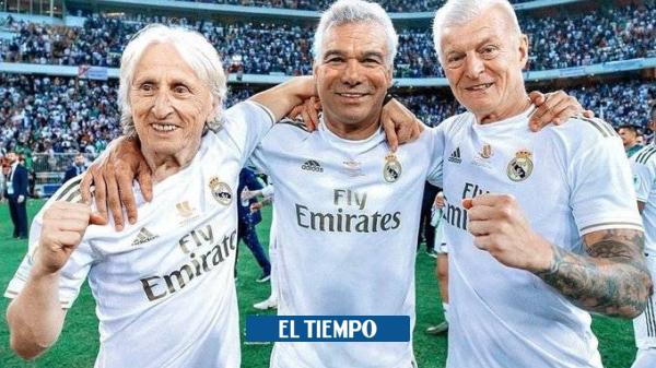 Los inclementes memes no perdonan al Real Madrid