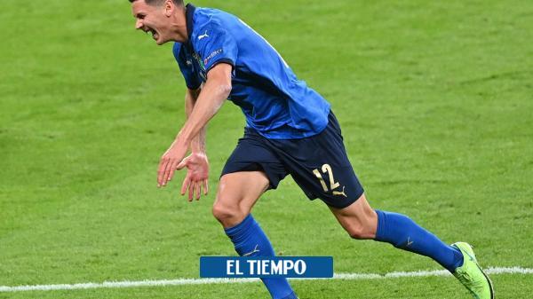 Italia vs. España, la primera semifinal de la Eurocopa