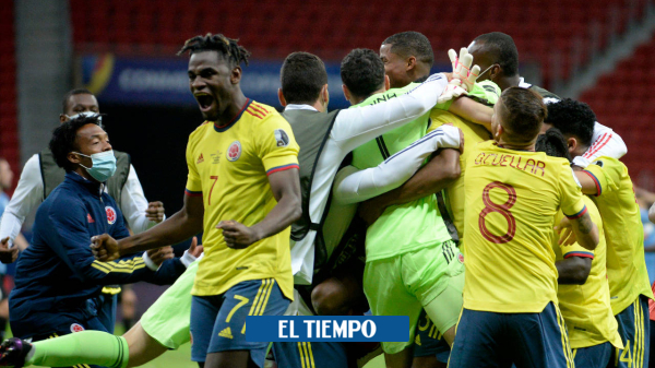 Perú y Colombia quieren subir al podio en la Copa América
