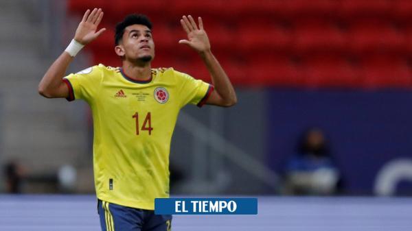 Los divertidos memes del partido Colombia vs Perú