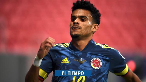 Colombia busca un buen resultado con Bolivia, como es costumbre
