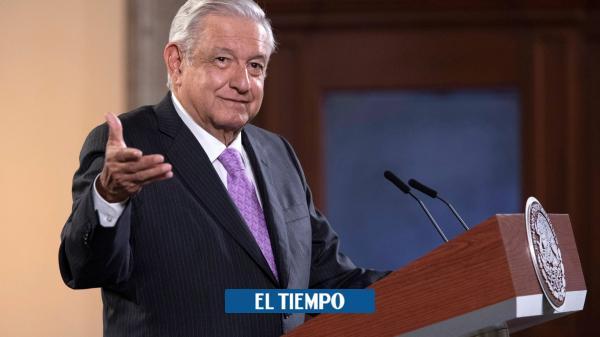 Senadores de EE. UU. reprenden a López Obrador por no extraditar a Maduro