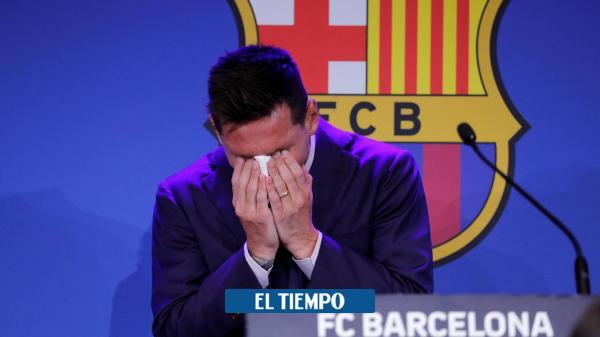 Las pérdidas millonarias para el Barcelona por la partida de Messi