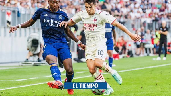 Alavés vs. Real Madrid, en vivo: siga el comienzo de la Liga española