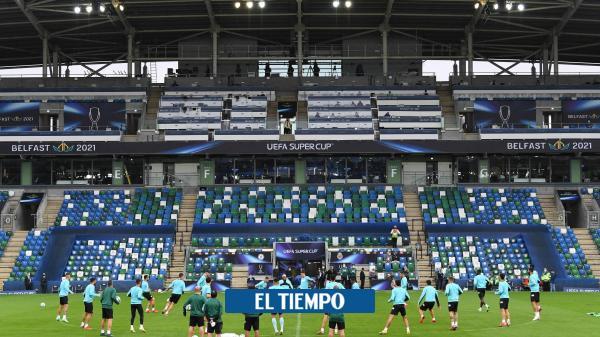 Chelsea y Villarreal se juegan la Supercopa con el recuerdo del PSG