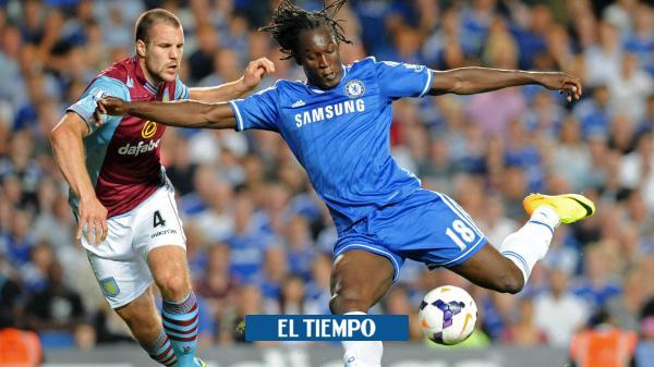 Chelsea recupera a Lukaku, el buen hijo vuelve a casa