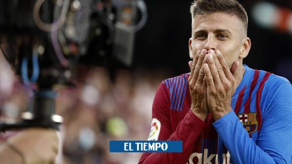 Barcelona inicia con victoria su era sin Messi