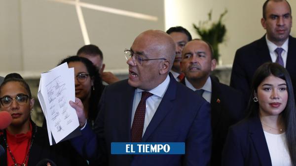 El incierto rumbo del diálogo venezolano
