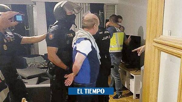 Hugo Carvajal: estrategia judicial para evitar extradición a EE. UU.