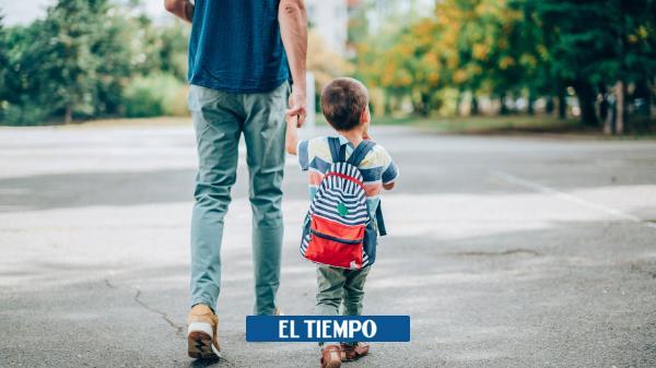 'Hago aseo y lavo platos': el mensaje de niño que busca ser adoptado - El Tiempo