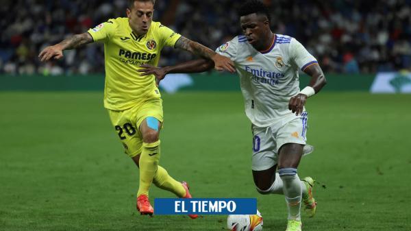 Atlético y Real Madrid tropezaron en la Liga Española