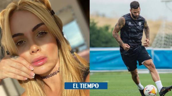 ¿Sara Uribe y Édgar Méndez? Nuevos detalles indicarían que son ...