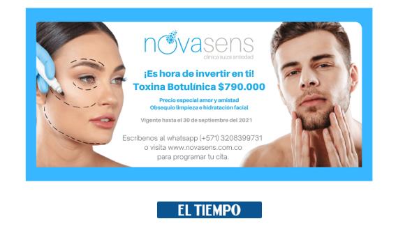 Clínica Novasens: medicina estética láser y cirugía plástica
