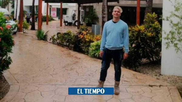 Misteriosa desaparición de colombiano que cruzaba la frontera hacia EE. UU.