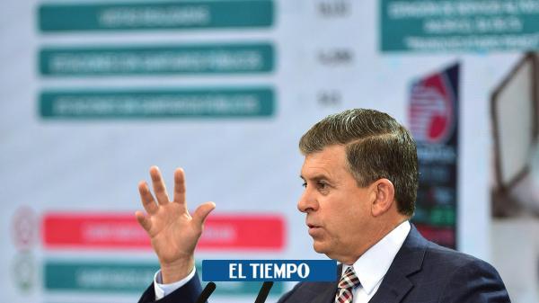 Las razones de México para retirar las sopas instantáneas