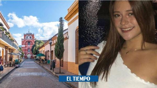 Madre pide ayuda para repatriar el cuerpo de su hija fallecida en México