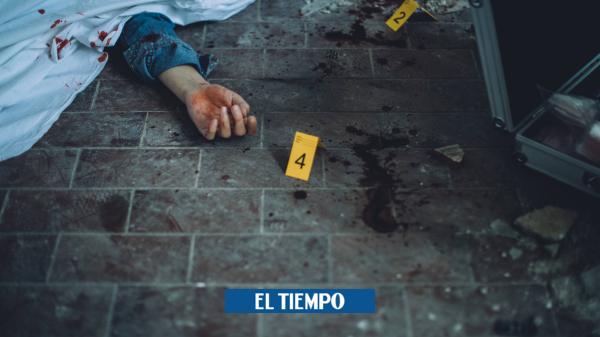 En ataque sicarial murió Luis Horacio Escobar, amigo de Álvaro ...