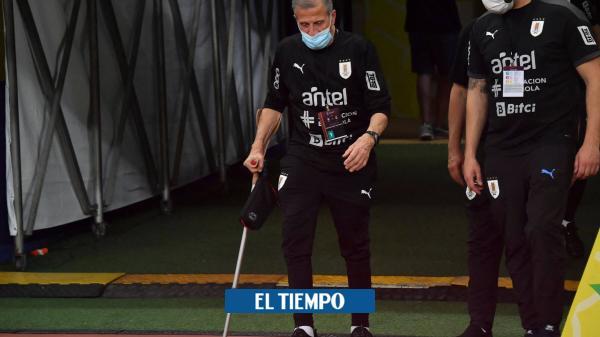 ¿Se acaba el ciclo Tabárez en Uruguay? Así está la situación