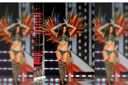 Victoria's Secret Desfile en China