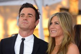 La nueva separación de Jennifer Aniston y otras rupturas de Hollywood