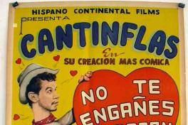 CANTINFLAS MOVIES 1