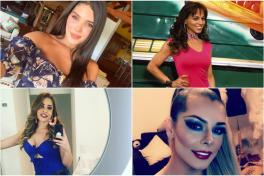 Collage mujeres trans