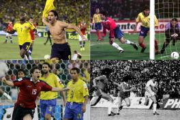 Colombia vs Chile antecedentes 1