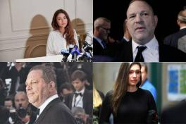 Harvey Weinstein complaint