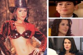Rosario Montes y los personajes que marcaron carrera de Zharick León