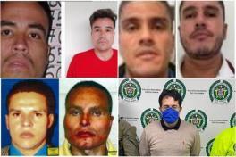 Narcos que se han operado para cambiar de apariencia