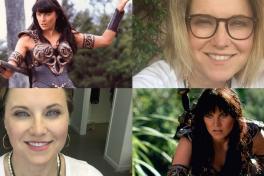 Así ha cambiado la actriz protagonista de 'Xena, la princesa guerrera'