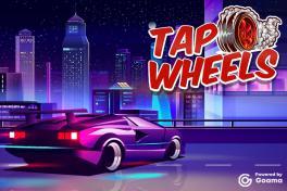 Tap Wheels - Game