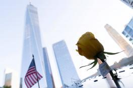 Conmemoración 11-S en Estados Unidos
