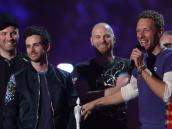Chris Martin compartió un video cantando 'Me enamoré' de Shakira