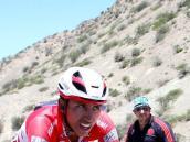 El colombiano Egan Bernal ganó la etapa en el Tour de Savoie