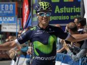 Carlos Betancur a 20 segundos del líder en la Vuelta a Suiza