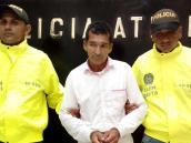 Lo capturan por abusar sexualmente a siete niños en Suan (Atlántico)