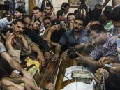 Mueren 28 personas en ataque a bus de cristianos coptos en Egipto