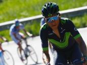 Movistar definió los catorce preseleccionados para el Tour de Francia