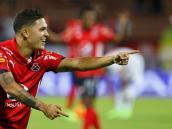 Juan Fernando Quintero fue el mejor de la Liga para EL TIEMPO